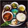 黒胡椒と柑橘果汁、ココナッツの絶妙バランス|南インドのチェティナード・ラムカレー