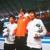 日本選手の皆さん、沢山の感動をありがとう。平昌オリンピックで私が印象に残ったコメントは・・・