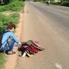 カンボジアのリアルタイム発信を思い出にしてみた2013年7月