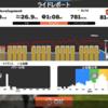 【ロードバイク】ZwiftインドアトレーニングDay_20201216