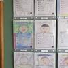 2年生:自己紹介カード