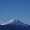 【一人登山】陣馬山から高尾山まで縦走してきた