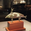 東京旅行:東京国立博物館 東洋館