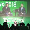 Tech Crunch Tokyo 2018に行ってきた[2日目]
