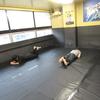 金曜日午前中フルタイム一般柔術クラス、夜フルタイムキッズクラス、一般柔術クラス。