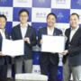 鎌倉市とメルカリ・メルペイが包括連携協定を締結