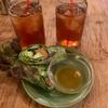 【東京グルメ】学生時代以来の「Monsoon Cafe (モンスーンカフェ)   エスニック料理」懐かしい