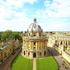 ヨーロッパ周遊旅行~イギリス:オックスフォード~その1