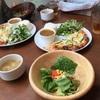 子連れ外食【garden Kuu cafe】