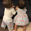 【当社比2.3倍】双子の育児について