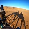 スペイン、モロッコに行ってきました⑭【念願のラクダに乗ってサハラ砂漠を歩いてみた】