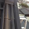 屋根のコーキング