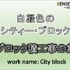 【ブロック積工事業】白擬色のシティー・ブロックとは?どういう会社?