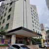 宿泊】ソウルレックスホテル ダブルルーム
