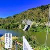 2019.10.9笹川湖(片倉ダム)