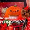 シンガポールショッピング〜♪チリクラブさん編♪