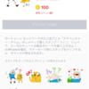 愛用の有料LINEスタンプ4つ