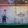 ロンドンでバンクシー巡り!私が作品を見た10ヶ所一覧