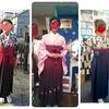 卒業式には袴姿でご出席をしませんか~