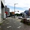 浅間町駅から名古屋城あたりをぶらっと。