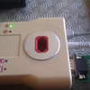 CGDI Prog MBリードライト更新NEC mcu on adapter