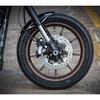 パーツ:Rick's Motorcycles「Front Fender, Softail Lowrider S, 2020 up」