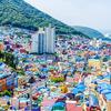 エアプサンでお初の韓国釜山2泊3日女子旅。行ってコリアン計画♪・・・のお話。