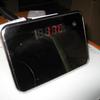 p0007 Beenwoon スパイカメラ 目覚まし時計型 高画質 動き検知録画 循環記録 録音 写真取り マイク内蔵監視隠しカメラ