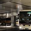 新宿-福山/尾道三原線・エトワールセト号(中国バス・尾道営業所) PKG-RU1ESAA
