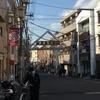 西馬込〜荏原町⑦-荏原町商店街
