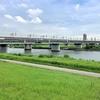 荒川を河口から歩く その4 新荒川大橋から笹目橋