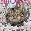 2月22日、にゃんにゃんにゃんで「猫の日」