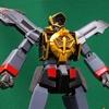 スーパーロボット超合金 ブラックマイトガイン
