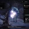【MHW】歴戦王キリン解禁(Steam版にて)