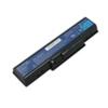 新品ACER AS07A71互換用 大容量 バッテリー【AS07A71】4400mAH 11.1v エイサー ノートパソコン電池