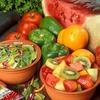 食欲を高める色、抑える色ってあるの?