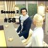 【Sims4】#58 忘れられぬ過去【Season 2】