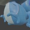 メッソンのモデリング ~その2~【Blender #429】