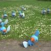 【ポケモンGO】7月のコミュニティ・デイはミズゴロウがいっぱい!?