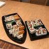 カナダでの日本食