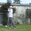 ゴルフ18ホール