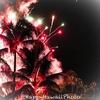 またまた花火の話題・・ハワイの花火もね。
