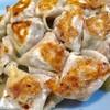 大阪餃子通信:北新地『明石屋』で明石焼より人気⁈の餃子を食す。