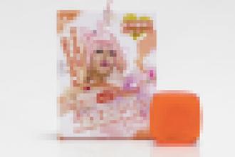 洗い上がりしっとりで人気の「能登の赤なまこ石けんミニ」金沢駅限定新パッケージが衝撃!発売は11月6日(なまこ漁解禁日)です!