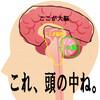 脳はいつも意識より先回りして行動しているヾ(。>﹏<。)ノ゙