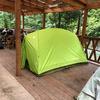 久しぶりのキャンプツーリング。和歌山県のあらぎ島とか生石高原とか、濃霧で貴重な気象体験。