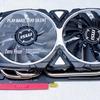 MSI GeForce GTX 1070 ARMOR 8G OCを購入したのでレビューやベンチマークの結果など