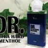 驚愕の大容量低価格⁉【リキッド】DR.ULUTRA HARD MENTHOL