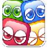 ぷよぷよのパクりゲーム「ぱやぱや」