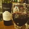 アルゼンチンワインを飲んでみる